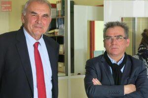 Gilbert Favreau chez EGDC