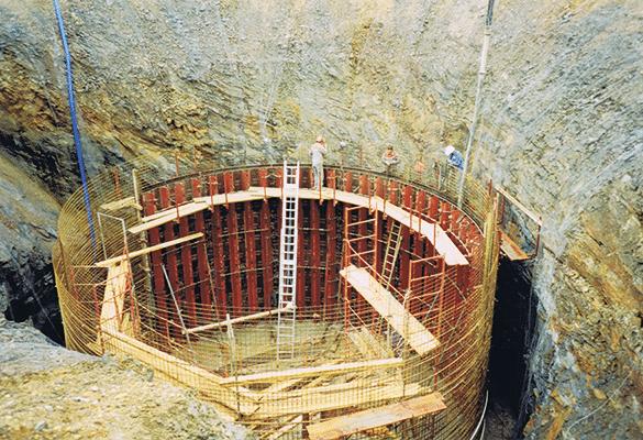 75-barrage
