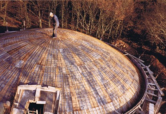 75-dome