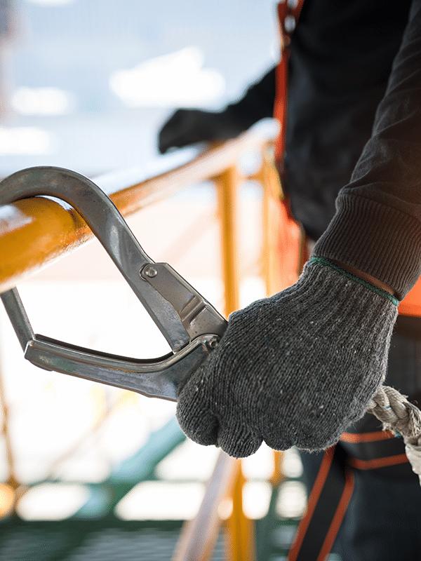 Sécurité sur les chantiers MASE